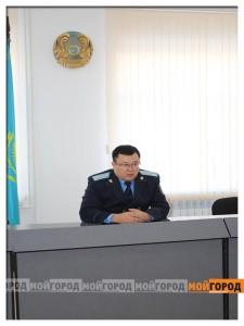 В Уральске сотрудница «Казпочты» похитила деньги сирот prokuror