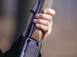 Уралец выстрелил в себя из ружья Иллюстративное фото с сайта www.pro-goroda.ru