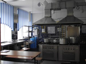 В Актюбинской области в учебных заведениях выявлены бактерии кишечной палочки  Иллюстративное фото с сайта sch48okt56a.ucoz.ru