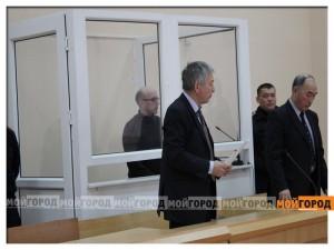 Новости Уральск - Бароха ПИТЕРА арестовали на 2 месяца  barooh4