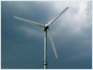 В зимовках Атырауской области устанавливают ветряные генераторы Иллюстративное фото с сайта http://windgenerator.ae.net.ua