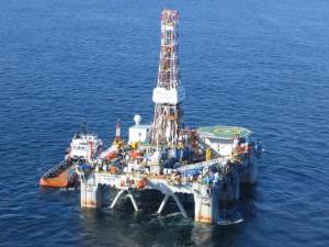Добыча нефти на Кашагане возобновится только во втором полугодии Фото с сайта www.kursiv.kz