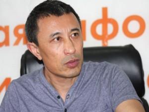 Новости - Ермек ТУРСУНОВ написал еще одно открытое письмо Фото с сайта rus.azattyq.org