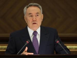 Назарбаев: При перегибах с казахским языком Казахстан ждет судьба Украины Фото с сайта www.liter.kz