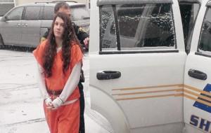 Новости - В США юная сатанистка призналась в десятках убийств  Фото dailyitem.com