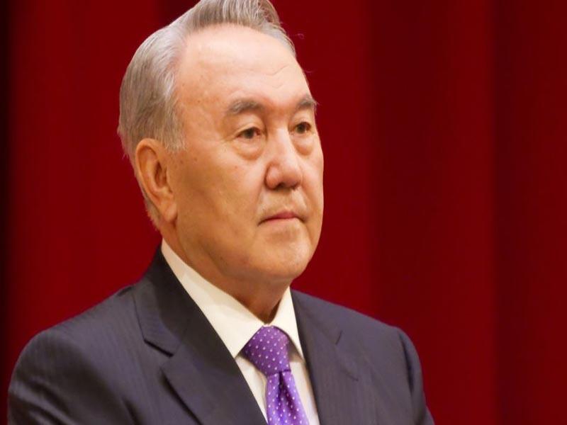 Новости - Назарбаев Конституциялық кеңеске не себепті жүгінді?