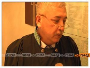 Новости Уральск - На Бароха ПИТЕРА заведено еще одно уголовное дело судья апеляционной коллегии по уголовным делам облсуда Ниязбек ДИЛЬДАБЕКОВ