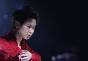 Как Денис ТЕН шел к олимпийской награде Денис Тен. Фото с сайта sport.gazeta.kz