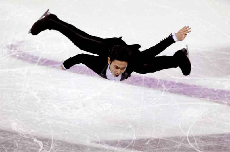 Как Денис ТЕН шел к олимпийской награде Фото с сайта sport.gazeta.kz