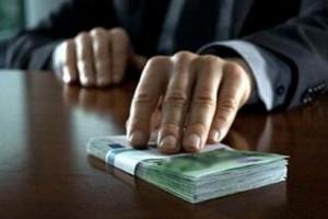 В Уральске лжепредприниматели предлагали крупную взятку финполовцу   Фото с сайта 112.ua