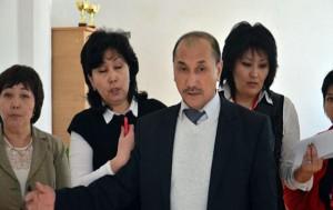 Новости Атырау - В Атырау коллектив колледжа написал жалобу на директора в прокуратуру Фото с сайта NUR.KZ