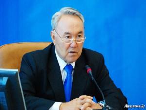 Новости - За ДТП дети известных людей должны быть наказаны строго по закону - Назарбаев  Фото с сайта Фото с сайта altaynews.kz
