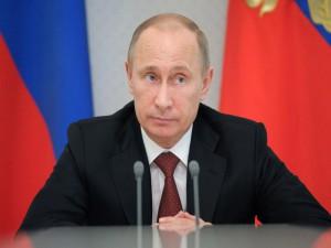 Владимир ПУТИН рассказал все об Украине (ВИДЕО) Фото с сайта alternews.com