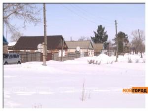 В селе Январцево ЗКО задыхаются от запаха нефтеотходов (ВИДЕО) yanvar_2