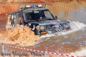 Новости Актобе - Актюбинские джиперы устроили заплывы (ФОТО) jipaktobe38
