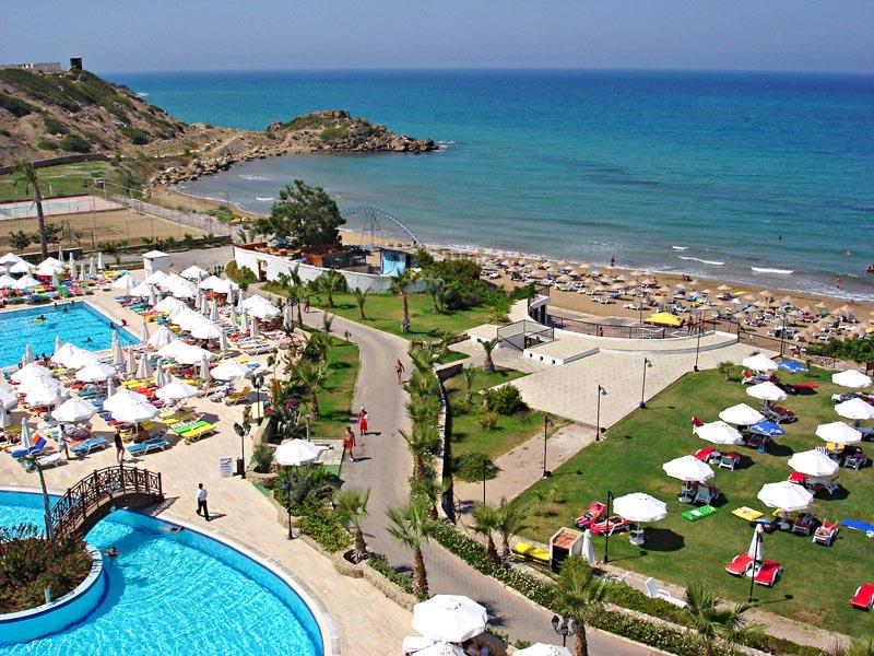 Курс на Северный Кипр Фото с сайта www.north-cyprus.ru