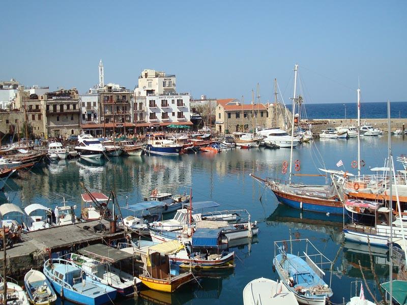 Курс на Северный Кипр Фото с сайта www.rb.ru