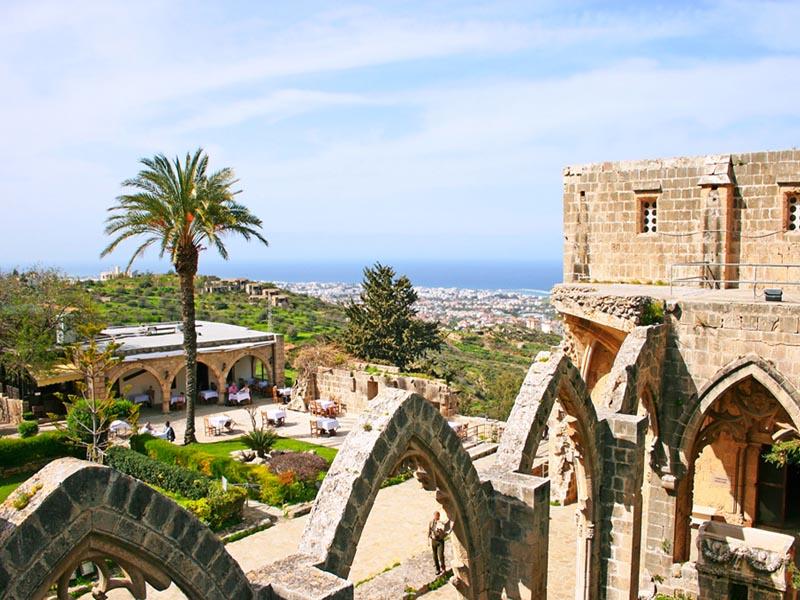 Курс на Северный Кипр Фото с сайта flyexpress.com.ua