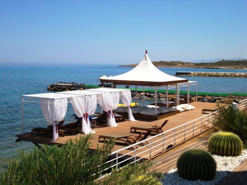 Курс на Северный Кипр Фото с сайта comfort-travelarm.ru