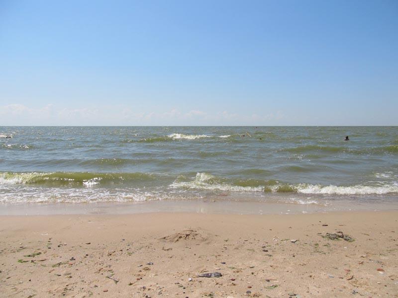 Новости Актау - С начала лета 12 человек утонули в Каспийском море Иллюстративное фото с сайта oteltaganrog.ru