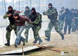 Новости Уральск - Семеро жителей ЗКО участвуют в иностранных вооруженных конфликтах Иллюстративное фото с сайта http://acentre.org.ua