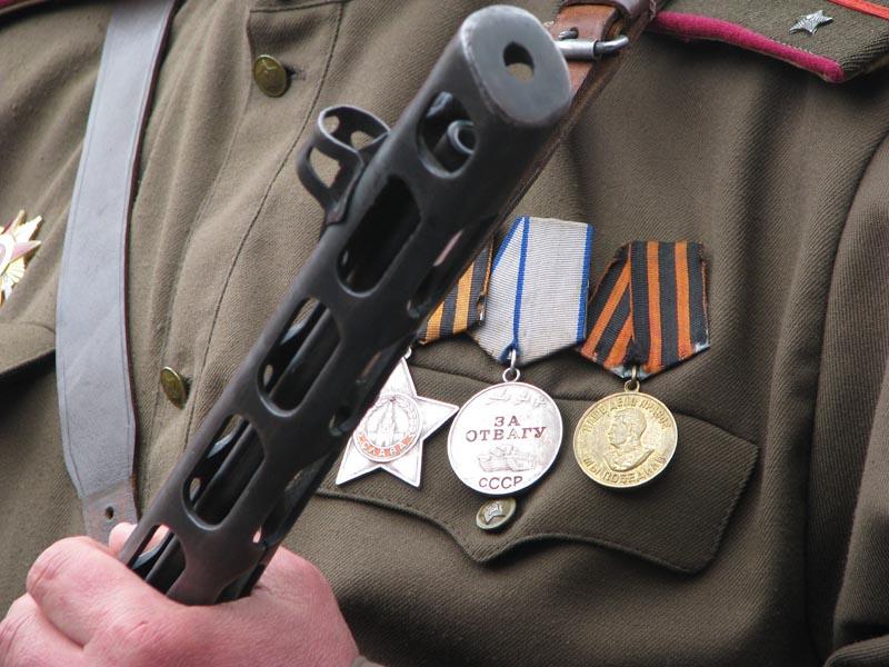 Новости Актобе - По 300 тысяч тенге получат ветераны ВОВ в Актобе