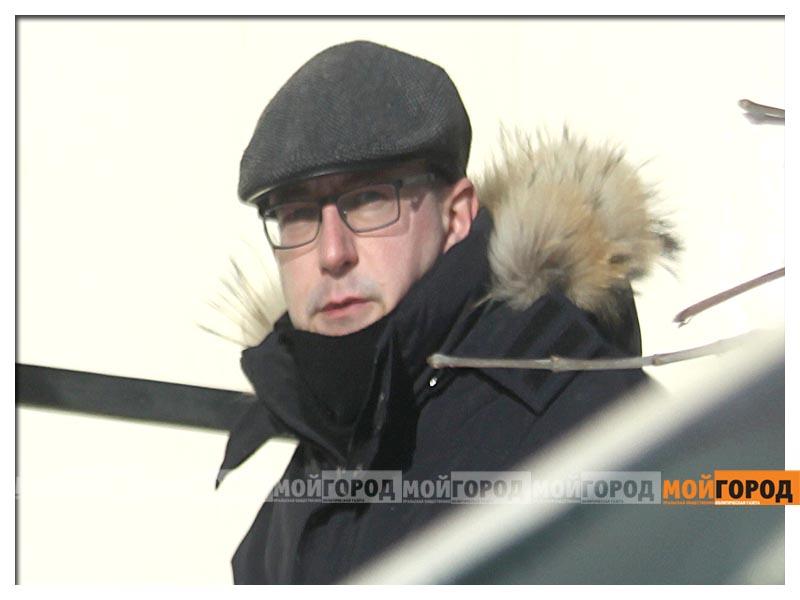 Новости Уральск - Барух ПИТЕР подал апелляционную жалобу на приговор суда baruh