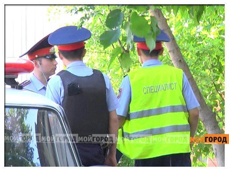 Новости Уральск - В Уральске в центре города неизвестный стрелял в прохожую (видео) boom4