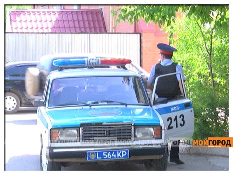Новости Уральск - В Уральске в центре города неизвестный стрелял в прохожую (видео) boom5