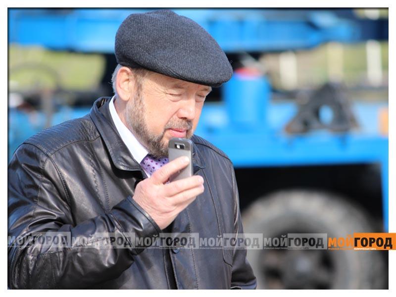 """В Уральске 7 мая на воду спустят корабль """"Сарыарка"""" k1"""