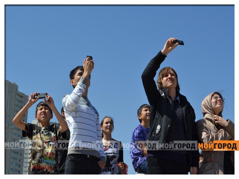 В Астане прошел масштабный военный парад parad3