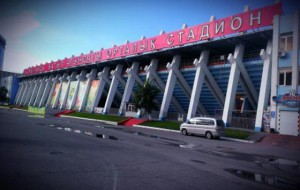 Новости Актобе - В Актобе стадион собирались отремонтировать за 2 тысячи долларов Фото с сайта NUR.KZ