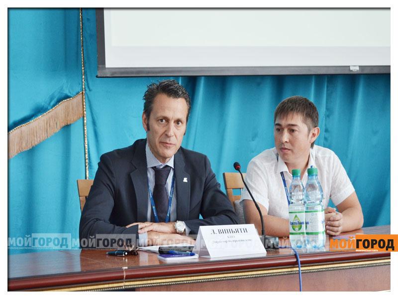 Новости Уральск - Экологи ЗКО утвердили план КПО по охране окружающей среды KPO_OOS