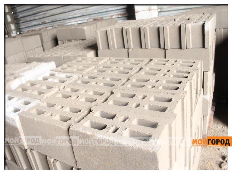 бетон турки