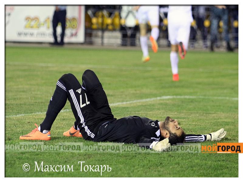 Новости Актобе - «Мой ГОРОД» коллективно поддержал «Актобе» в матче с «Динамо-Тбилиси» futbol_mg1