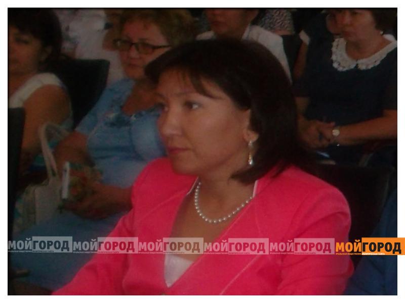 Власти Атырау не успевают за рождаемостью в регионе  gorono