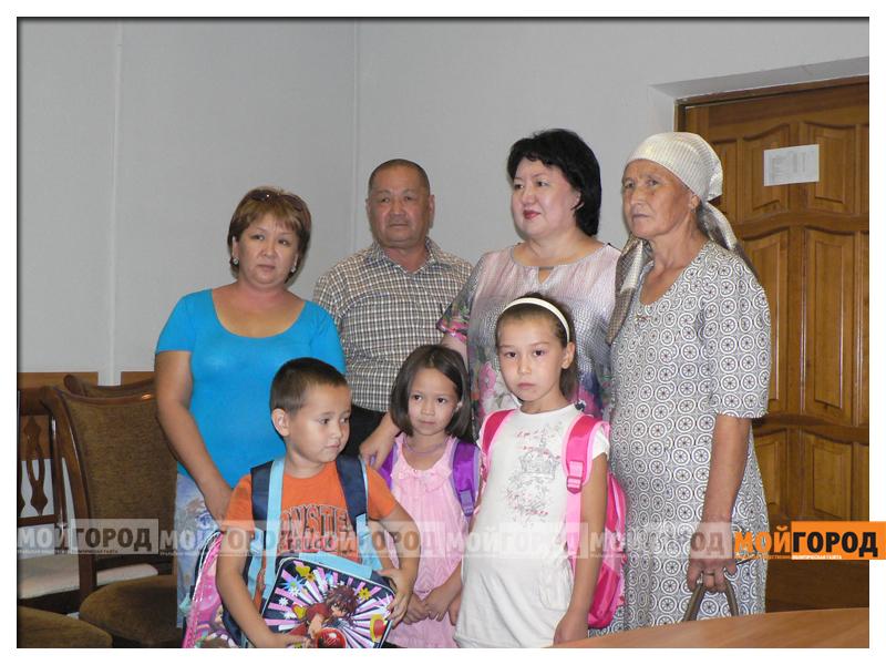 """Автопробег """"Дорога в школу"""" устраивают общественники Уральска  dorogavshkoly_2"""
