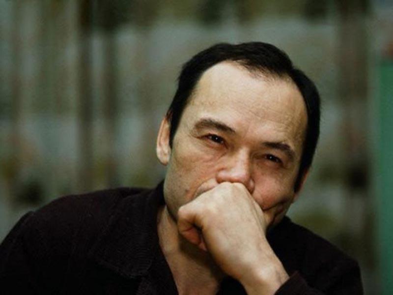 Людоед Джумагалиев оказался виновен еще в одном убийстве Николай Джумагалиев. Фото с сайта NUR.KZ