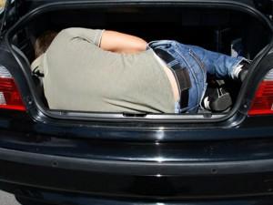 В ЗКО обидчика девушки похитили и заставили извиниться Иллюстративное фото с сайта informvest.com