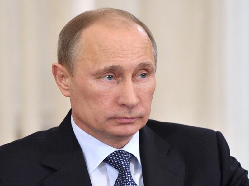 Путин одобрил договор о ВТС с Казахстаном Фото с сайта kvedomosti.com