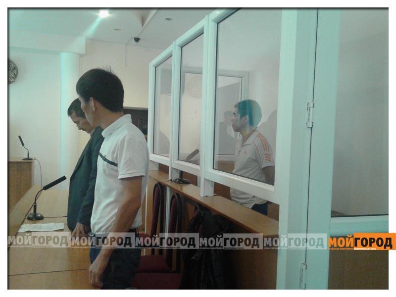 Жителя ЗКО осудили на 13 лет за сбитого насмерть односельчанина  prigovor1