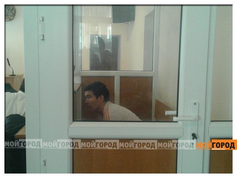 Жителя ЗКО осудили на 13 лет за сбитого насмерть односельчанина  prigovor2