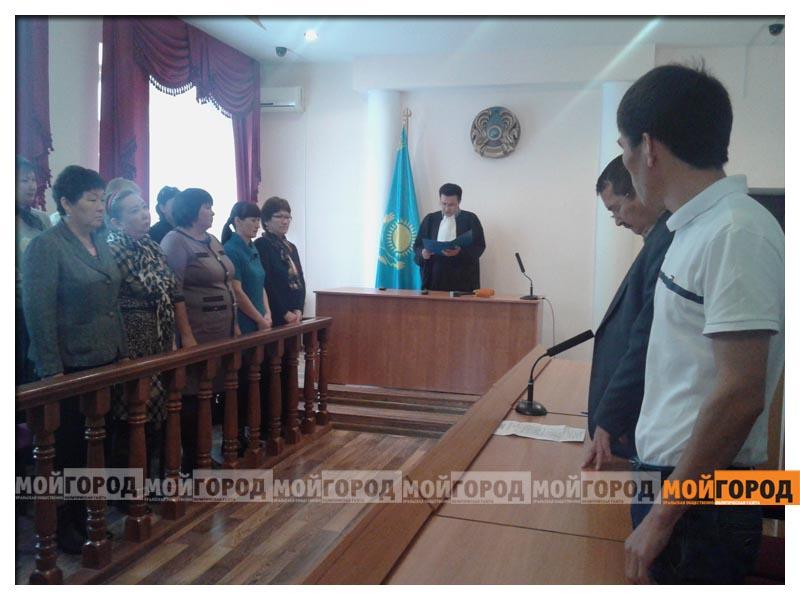 Жителя ЗКО осудили на 13 лет за сбитого насмерть односельчанина  prigovor4