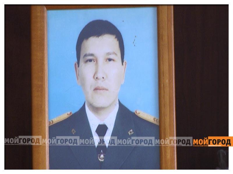 В Актобе нашелся сотрудник военкомата, который загадочно исчез с места работы полгода назад photo33