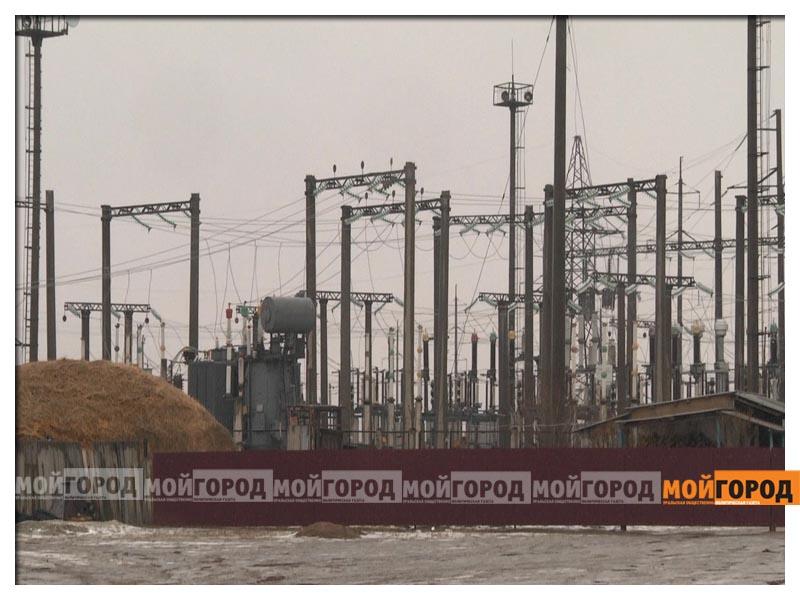 Новости Уральск - Некоторые села ЗКО могут встретить Новый год в темноте bezsveta1