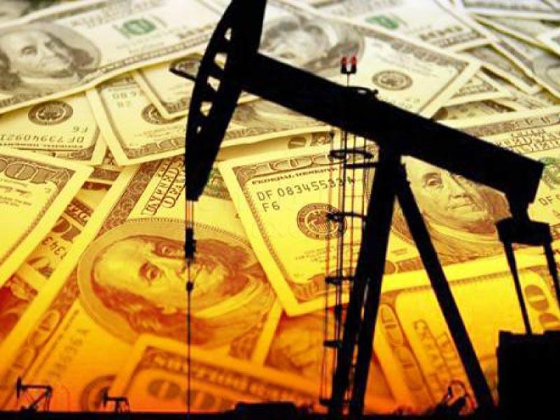 ОПЕК готова обрушить цену на нефть до 20 долларов за баррель  Иллюстративное фото с сайта omskzdes.ru