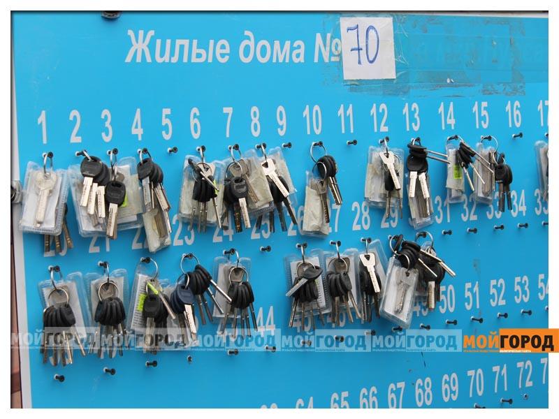 Новости Атырау - Служебное жилье на 390 миллионов тенге закупят в Атырауской области