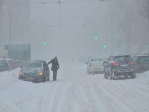 В ЗКО из-за погодных условий перекрыты трассы Иллюстративное фото с сайта www.yuga.ru