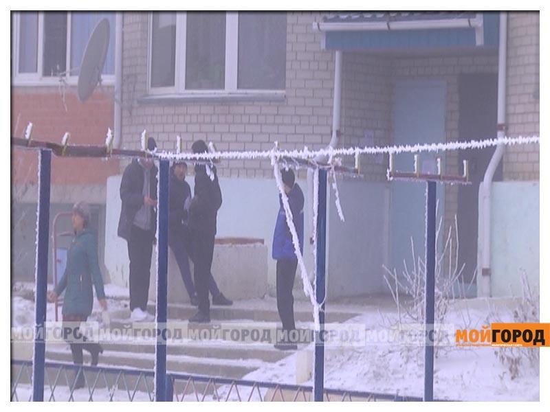 В Актюбинской области отец зарубил дочь топором zarubil2