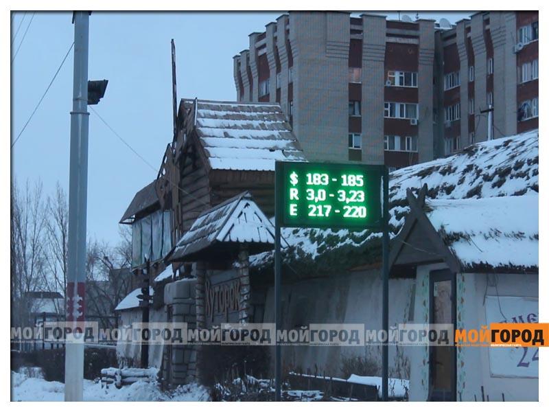 Новости Уральск - В Казахстане рубль впервые опустился ниже трех тенге kurs1